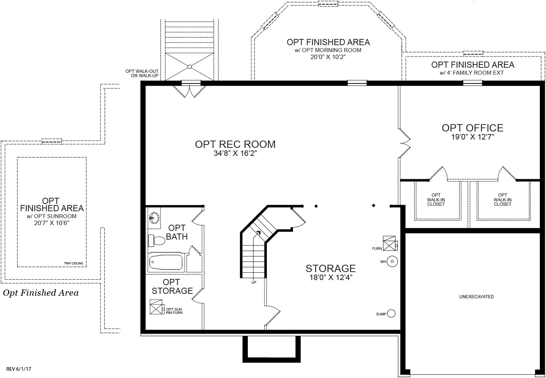 Stahl House Floor Plan Nv Homes Kingsmill Floor Plan