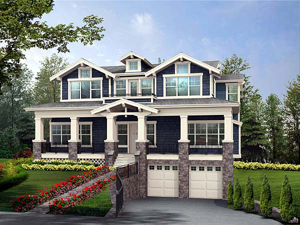 The rosedale classic homes for Classic home builders