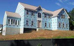 Meet the Builder & Home Tour